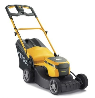 Stiga Battery Mower